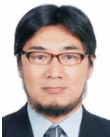 中華民國全國建築師公會 鄭宜平理事長賀詞
