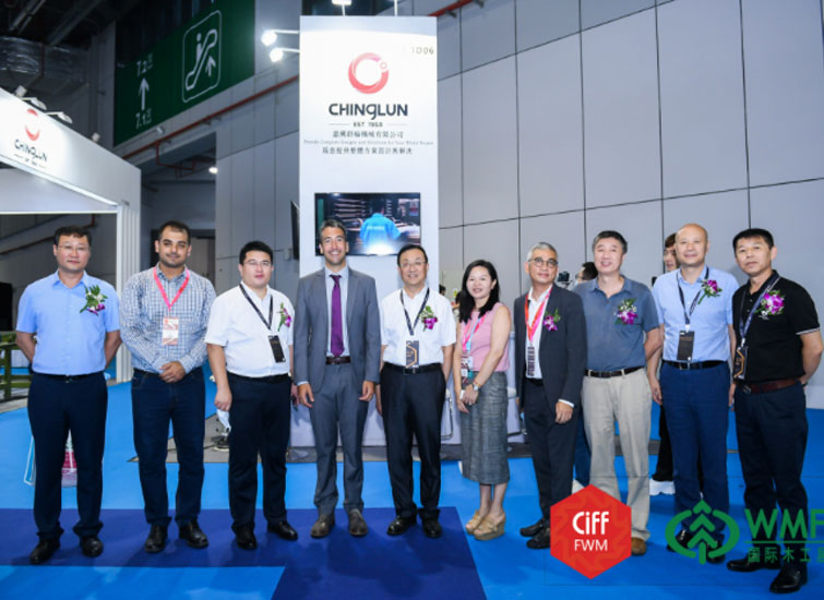 上海國際木工展9月10日圓滿閉幕 下屆展期將訂於2021年9月3日